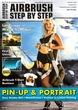 Airbrush Step By Step Magazine #28