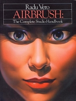 Airbrush-The Complete Studio Handbook