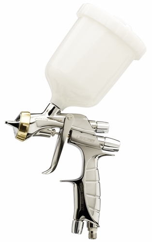 Anest/Iwata Super Nova HVLP Spray Gun with Cup