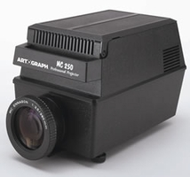 Artograph 225-152 MC 250 Professional Projector