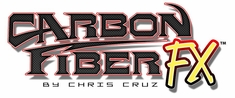 "Artool Carbon Fiber FX Stencil Set by Chris Cruz - <font color=""blue""> New! </font>"