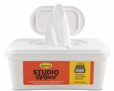Artool Studio Wipes - 80 Count Tub