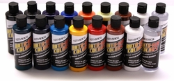 Auto-Air Auto-Borne 15 Color Trial Set (15 Colors, 2 Reducers)