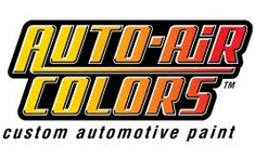 Auto-Air Colors