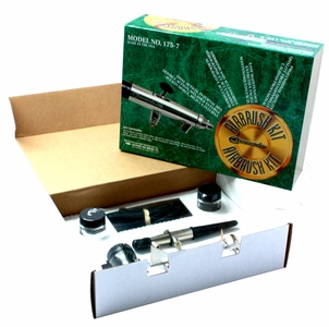 Badger Crescendo Airbrush Set 175-7