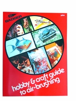 Badger Hobby & Craft Airbrush Book
