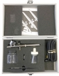 Badger Model 100-15 Gravity-Feed Airbrush Set with Case