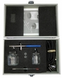 Badger Model 150-5 Professional Airbrush Set with Case