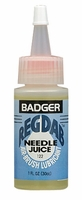 Badger Regdab Needle Juice Airbrush Lubricant