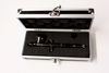 Badger Renegade R1V Velocity Gravity Feed Airbrush with Hard Case