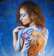 Body-Art Airbrush Starter Kits