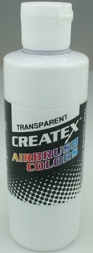 Createx Color 5131 - Transparent White
