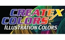 Createx Illustration Colors - <b>NEW!</b>