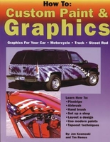 Custom Paint and Graphics - Wolfgang Publishing
