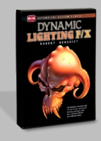 Dynamic Lighting F/X with Robert Benedict Airbrush Action DVD