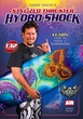 Eddie Davis' Stylized Thruster: Hydro Shock Airbrush Action DVD