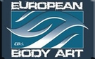 European Body Arts - Endura Airbrush Paints