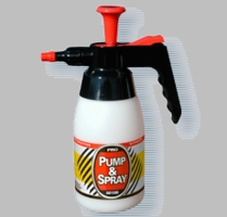 "FBS 50100 VITON ""Pump and Spray"" 1 Liter Sprayer"