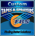 FBS Custom Tapes