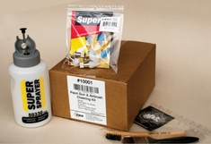 FBS Paint Gun And Airbrush Cleaning Kit - 10001