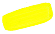 Fluorescent Chartreuse - Golden High Flow Acrylic 1 oz