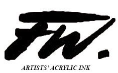 FW Artists' Acrylic Ink