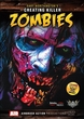Gary Worthington's Creating Killer Zombies Airbrush Action DVD