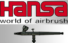 Hansa Airbrush | Germany