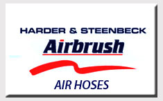 Harder Steenbeck Air Hoses