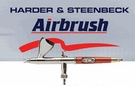 Harder Steenbeck Airbrush | Germany