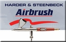 Harder Steenbeck Airbrushes