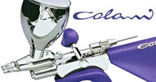 Harder Steenbek Coloni Airbrush