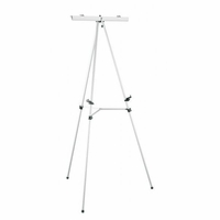 HERITAGE� Display Easel with Flipchart Holder