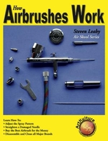 'How Airbrushes Work' Book from Wolfgang Publications