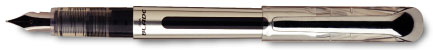 ITOYA BLADE� Fountain Pen - Black