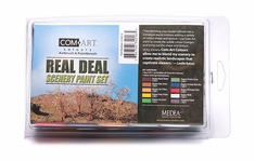 Iwata Com Art Colours Real Deal Senery Paint Set