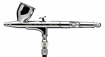 Iwata High Performance HP-C Plus Airbrush Model H4001