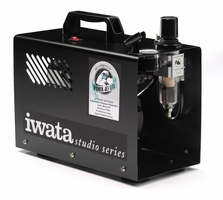 Iwata Power Jet Lite IS-925 Compressor