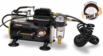 Iwata Smart Jet IS-850 Airbrush Compressor