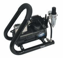 Iwata Smart Jet Plus Tubular Air Compressor