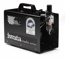 Iwata Smart Jet Pro IS-875 Compressor