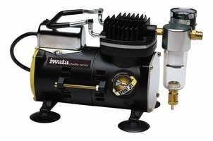 Iwata Sprint Jet IS-800 Airbrush Compressor