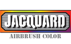 Jacquard Airbrush Colors - NEW Formula!