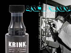 KRINK 4oz Permanent Ink Mop