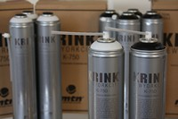 Krink K-750 Special Edition Spray Paints