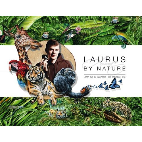 Laurus by Nature - Life of the Painter by Lars Oschatz
