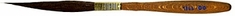 Mack Series 1644 The Ultimate Long Line Striper Brushes