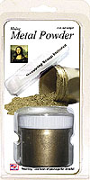 MONA LISA Authentic Metallic Powders