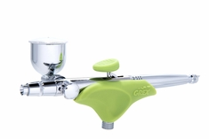 Grex Genesis XSi - Ergonomic Side-Feed Airbrush