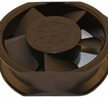 "Paasche 6"" Fan for HSSB Booths"